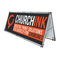 Outdoor Banner Displays
