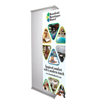 Three Sided Banner Popups REPLACEMENT