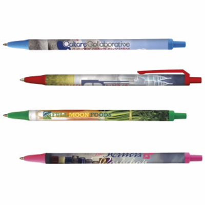 Digital Click Stick Pen