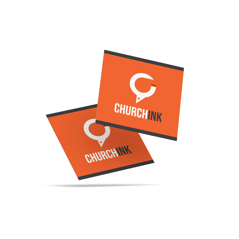 ChurchInk Church Banners Church Signs Printing For Churches – Invite Card