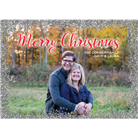 Christmas Cards Style 8 (5x7)