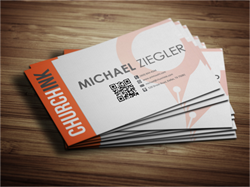 linen business cards - Linen Business Cards