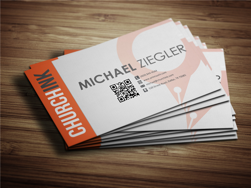 Business card printing standard business cards reheart