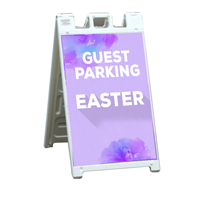 Easter Sidewalk Signs