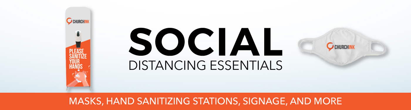 Social Distancing Essentials